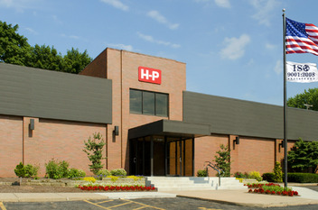 H-P Products Inc.